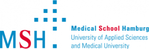 Logo der Medical School Hamburg
